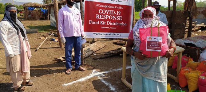 新型コロナウイルス感染症緊急募金 受付開始